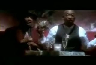 2Pac and Snoop Dogg - 2 of Amerikaz Most Wanted