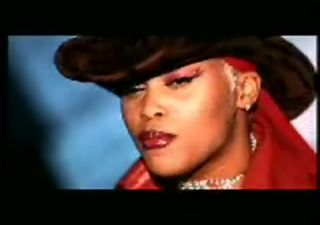 Eve f/Faith Evans - Love Is Blind