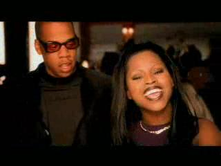 Foxy Brown & Jay-Z