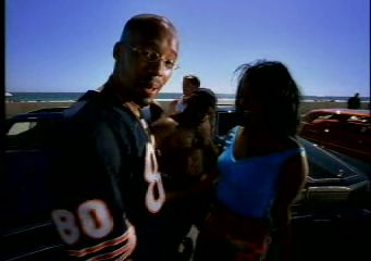 Warren G. f/Mack-10 - I Want It All